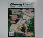 Stoney Creek Cross Stitch Collection Magazine (11 Individual Issues)