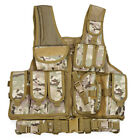 Outlife Tactical Vest Men Military Camouflage Vest Body armor Outdoor Equipment