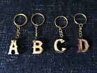 Hand Made Wooden KeyRing / KeyChain