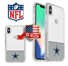 OtterBox NFL Symmetry Series Cell Phone CASE for Apple iPhone Xs X 8 7 Plus $29.95 USD on eBay