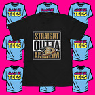 Straight Outta Anaheim Ducks Shirt Available In Adult & Youth Sizes $14.98 USD on eBay