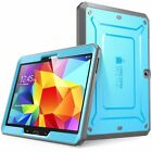 SUPCASE Hybrid Protective Cover with Screen Protector Case for Galaxy Tab 4 10.1