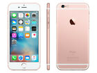 iPhone 6S 16GB 32GB 64GB 128GB spacegrau rosegold gold silber Apple Smartphone