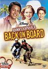 Best Buena Vista Home Video Movies On Dvds - BUENA VISTA HOME VIDEO D54890D JOHNNY KAPAHALA-BACK ON Review
