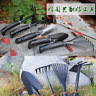 More images of Iron Made Professional Garden Spade Soil Snow Shovel Camping Tool 35cm