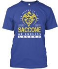 Premium Saccone An Endless Legend - The Is Alive Hanes Hanes Tagless Tee T-Shirt