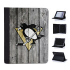 Pittsburgh Penguins Case For iPad Mini 2 3 4 Air 1 Pro 9.7 10.5 12.9 2017 2018 $18.99 USD on eBay