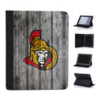 Ottawa Senators Fans Case For iPad 2 3 4 Air 1 Pro 9.7 10.5 12.9 2017 2018 $18.99 USD on eBay