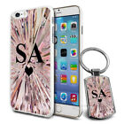 Personalised Hard Case & Matching Keyring For Mobiles - I09
