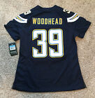 Danny Woodhead San Diego Chargers Nike Women's Limited Jersey. NWT. Pick Ur Size $59.39 USD on eBay