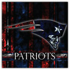 New England Patriots NFL Proud Car Bumper Sticker Decal - 3'' or 5'' on eBay