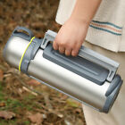 Tiartisan Titanium Kettle Double Vacuum Travel Water Bottle Camping Thermos
