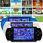 4.3'' Portable 8gb Handheld Psp Game Console Player Built-in Games + Camera