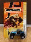 MATCHBOX MAINLINE CARDED - BRAND NEW RARE - RARE - CHOOSE ONE