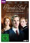 Susanna White - Parade's End - Der letzte Gentleman, 2 DVD (Re-relase)