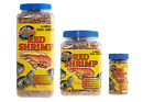 Zoo Med Sun Dried Red Shrimp Large   Free Shipping