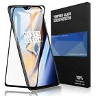Внешний вид - 2PC For OnePlus 6/6T Screen Protector Full Cover 9H Hardness Tempered Glass Film