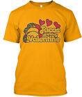 Trendsetting Tacos Are My Valentine - Jacos Hanes Hanes Tagless Tee T-Shirt