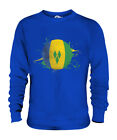 SAINT VINCENTS AND THE GRENADINES FOOTBALL UNISEX SWEATER  TOP GIFT WORLD CUP