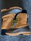 Polo Ralph Lauren Romford Boots brand new in box 100 authentic