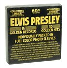 45 Singles Hits from the Elvis Presley Limited Edition Collectors Series 1978