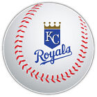 Kansas City Royals MLB Logo Ball Car Bumper Sticker Decal  - 9'', 12'' or 14'' on Ebay