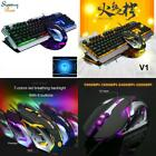 Best Water-Resistant Keyboard Mouse Set PS4, PS3, Xbox One Xbox 360 Gaming USA