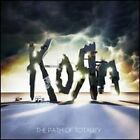 The Path of Totality by Korn: New