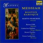 George Frideric Handel: Messiah by Bruce Fowler: New