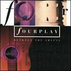 Between the Sheets by Fourplay: Used