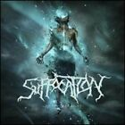 ...Of the Dark Light by Suffocation: New