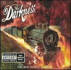 One Way Ticket to Hell...And Back by The Darkness: Used