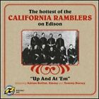 Up & At 'Em: The Hottest of the California Ramblers on Edison: New