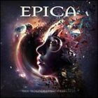 The Holographic Principle by Epica: New