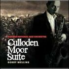 Culloden Moor Suite by Scottish National Jazz Orchestra Bobby Wellins: New