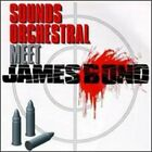 Sounds Orchestral Meet James Bond by Sounds Orchestral: New $3.89 USD on eBay
