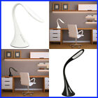 Kyпить  Ultrabrite Swan LED Desk Lamp with 2 USB Ports, 7 Brightness Levels на еВаy.соm
