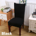 Spandex Stretch Wedding Banquet Chair Cover Party Deco Dining Room Seat Cover US