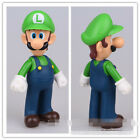 12cm Super Mario Figure Toys doll 3 Pcs/Set Mario Bros Action Figures Collection