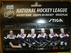 Stiga mini hockey players $15.0 USD on eBay