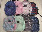 JANSPORT BIG STUDENT BACKPACK 100% AUTHENTIC SCHOOL BOOK BAG NWT