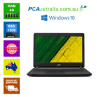 Acer Es 14 Notebook Laptop 4gb, 8gb Ram 120gb, 250gb, 500gb Ssd Wi-fi Win10