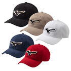 New Mizuno Golf Canvas RB Adjustable Cap LIGHTWEIGHT COTTON - Pick Color