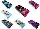 Tempered Glass Protector  Sparkle Phone Case Cover For Alcatel TCL LX A502DL