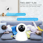 09D6 V380 HD  IP Camera Voice Recorder Indoor Night Vision Motion Detecting