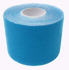 NEW Kinesiology Tape - Therapeutic Sport K Tape - 2 inch x 16.4 feet - Blue