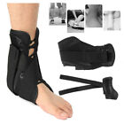 Adjustable Ankle Support Corrector Brace Foot Guard Sprains Injury Pain