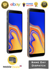 New Samsung Galaxy J4 PLUS 2018 SM-J415F 16 & 32GB Dual Sim Unlocked 4G Android