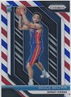 2018-19 Panini Prizm Red,White and Blue You Pick