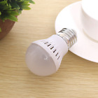 3W E27 Led Bulbs lights led light bulb DC12V volt Led to led Bedroom lamp Free